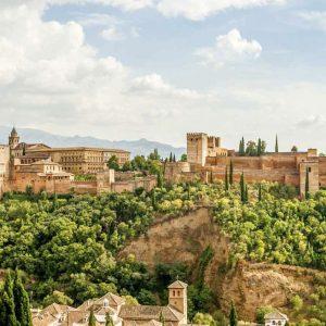 comprar visita guiada para La Alhambra de Granada