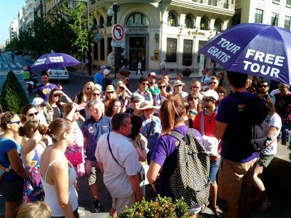 grupos para visita guiada a pie gratis por Granada