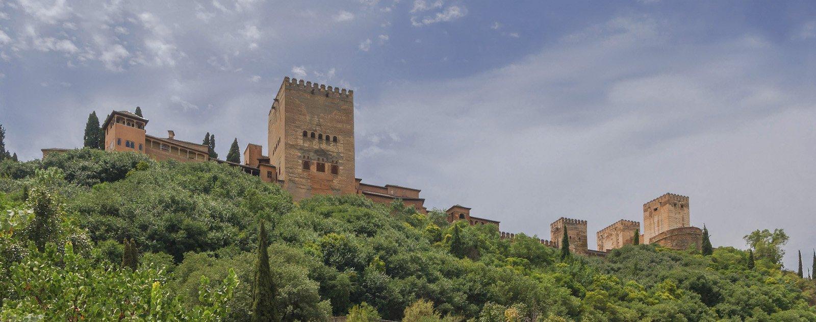 visitas guiadas gratis en Granada